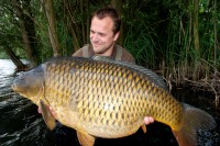 I followed the mirror up with the lake record common