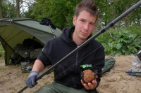 Henning Ebbers is the newest member of Team Korda