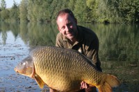 Damo's new foreign PB
