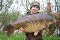 A mighty fine common