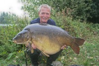 Len Gurd has arranged for upwards of 35 anglers to attend