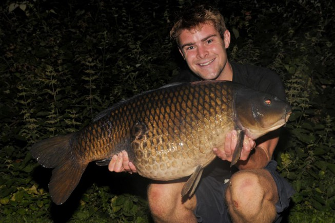 Here's my big common