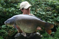 This corking 38lb common