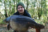 The big 'un broke its own Norfolk record
