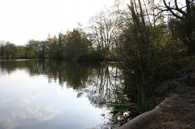 Charity Lakes in Lenwade