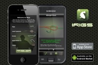 iRigs is available for iPhone and Android