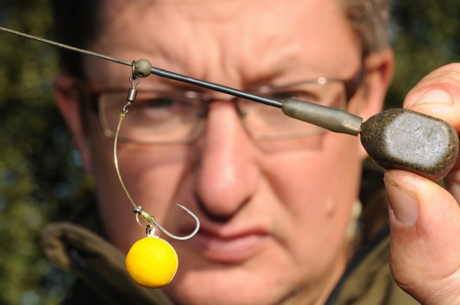 If you fancy using chod rigs that are as good as Danny's