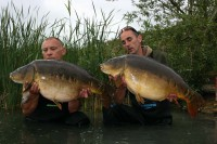 Get in contact to secure your piece of Essex carp action