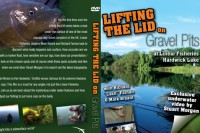 Richard Farnan will be there selling his Lifting The Lid DVD