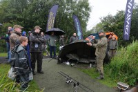 Team Korda will be on hand to answer