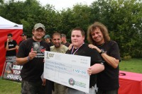 The Korda British Young Carpers' Angling Championship