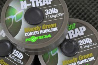 We're excited about N-Trap Semi Stiff