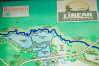 Linear Fisheries hosts the second Carpfest of the summer