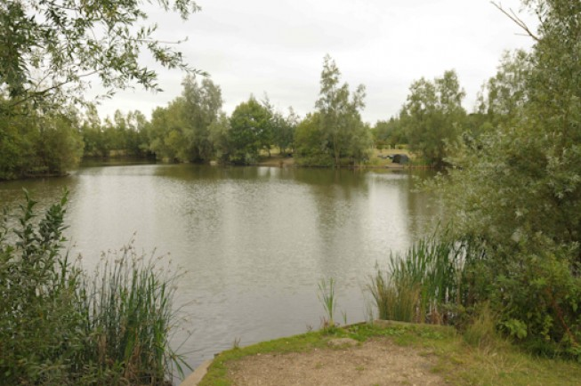 Manor Farm Fisheries will host the 2012 event
