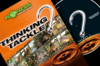 Thinking Tackle Season Six is on Discovery Shed