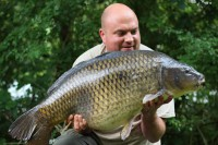 On his return to his Colne Valley syndicate
