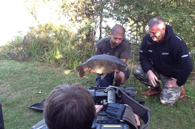 The final episode of Thinking Tackle Season Seven airs on Monday