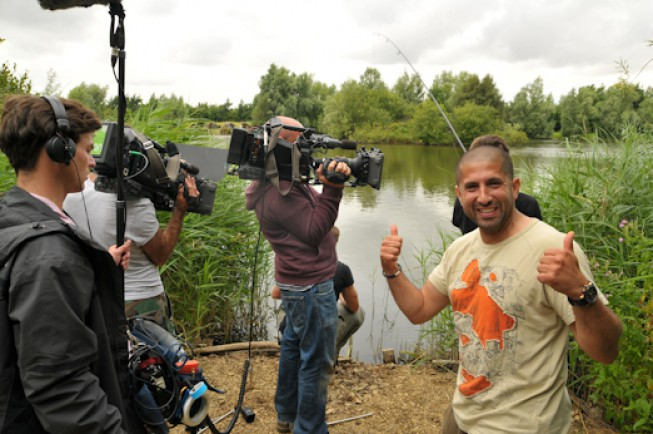 Carp Academy 2012 is packed with action
