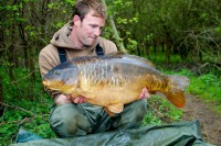 Just one of a handful of East Anglian crackers that Darrell had
