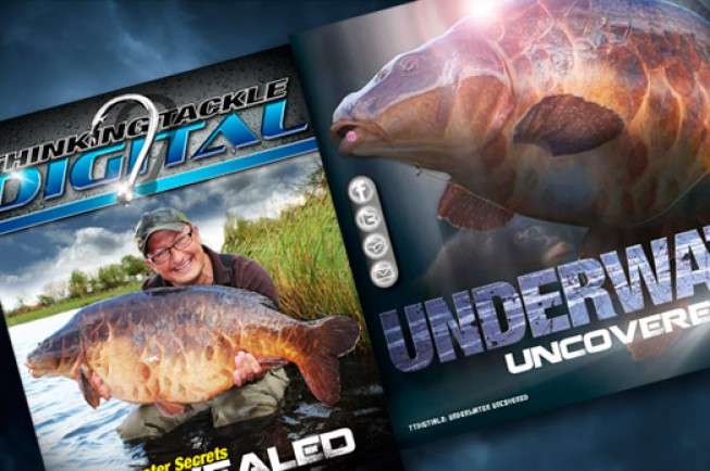Thinking Tackle Digital is now available for Android devices