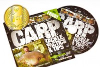 Total Carp readers voted Carp, Tackle, Tactics and Tips 5