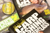 Ali Hamidi'a Carp Fishing Masterclass is still a runaway success
