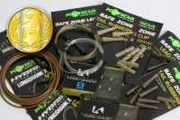 We're best known for our terminal tackle range