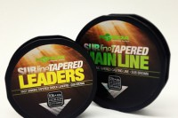 You'll see the Tapered SUBline and Tapered SUBline leaders