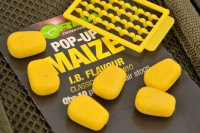 Let us introduce the new Pop-Up Maize