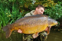 Get the full story of Jim Wilson's incredible 50lb linear