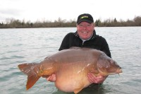 Single Scale is a big player in the Gigantica A-Team