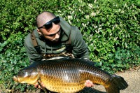 At 38lb 2oz, the Little Big Common was down a little on 2012