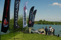 Linear's Brasenose Two hosted Carpfest this weekend