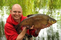 Talented angling journalist Kevin Green recently passed away