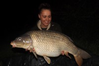 This Honey Pot common was Demi's PB until recently