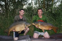 Gigantica has kicked off in recent weeks