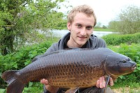 The result was this common, taken on Tom's clever resetting rig