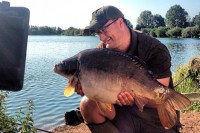 The gaffer presents a double-header at Linear Fisheries