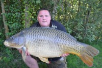 Another cracking common for Brad