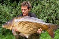 Rich has enjoyed a nice run of big commons
