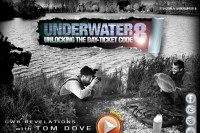 Find out how filming Underwater 8 changed Tom Dove's fishing