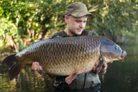 The session finished on a high with a huge common