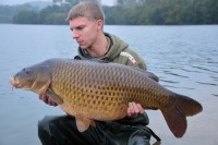 The Big Common rounded off a great hit for Matt