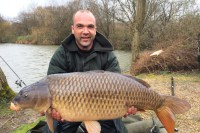 The Pretty Common banged the scales round to 47lb 4oz
