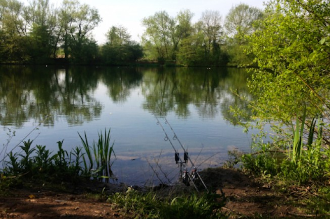 Craig Runham set his sights on a big common