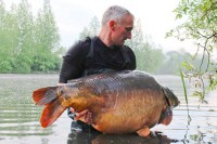 One of the World's biggest carp