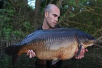 Once he returned his personal best common