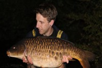 Another mental battle ending in an amazingly looking 29lb