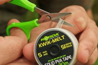 Start by pulling off a length of PVA Tape
