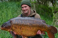 Darrell Peck has caught some of the biggest and best carp around